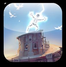 [iOS] Babel Rising 3D für 0,89€