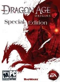 [Steam] Dragon Age Origin Ultimate Edition