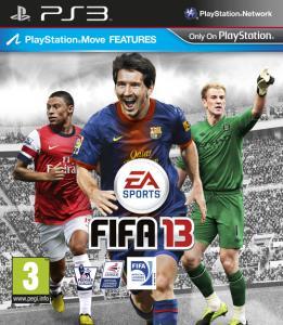 Fifa 13 für 31,80€  (PS3/Xbox 360)