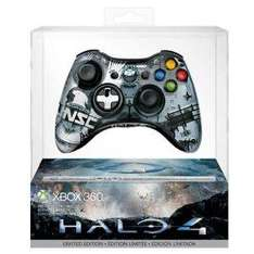 Xbox 360 Wireless Controller Halo 4 Limited Edition 49,99€ sonst 69,99€