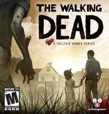 [STEAM] The Walking Dead (PC) für 12,49€ im STEAM-Christmas-Sale --BLITZAKTION--