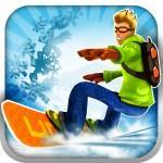 [iOS] Snowboard Hero zum ersten Mal kostenlos