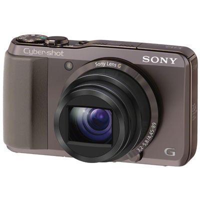 Sony DSC-HX20 Amazon.de Warehouse