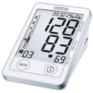 Amazon - Sanitas Blutdruckmesser 655.18 SBM 45