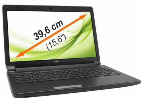 """15.6"""" Notebook MEDION LIFE MD 98067 mit i3 (2,3GHz), 4GB Speicher und 750GB Festplatte @ebay.de WOW des Tages"""