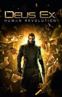 Deus Ex Human Revolution Augmented Edition 3,50€, Missing Link DLC 7,26€  bei GMG [Steam Key]