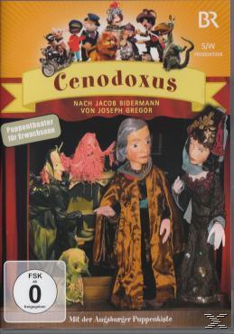 Augsburger Puppenkiste DVDs Schnäppchen @ BOL.de ab 4,99 € + 3 € VSK