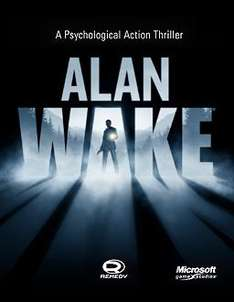 "[Steam] Alan Wake -75% durch ""Community's Choice"""