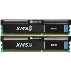 [Amazon WHD]Corsair XMS3 DIMM Kit 16GB PC3-12800U