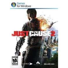 [Steam] Just Cause 2 für 2,85€ @Amazon.com (PC-Download)