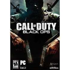 [Steam] Call of Duty: Black Ops unzensiert für 15,20€ @Amazon.com