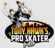 [PSN] Tony Hawk's Pro Skater HD