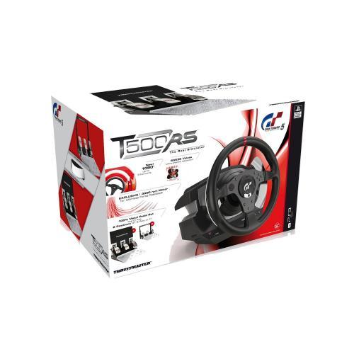 Thrustmaster T500 RS Lenkrad für PS3 und PC bei Amazon 399,95 portofrei