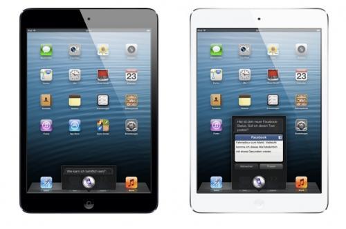 iPad Mini 16gb Wifi + Cellular 82€ unter Apple UVP dank 8€ Vertrag