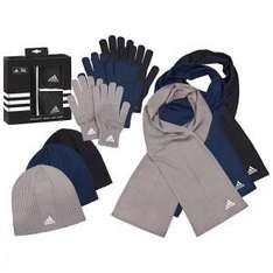 [ebay] ADIDAS Strick Winter Set Beanie , Schal , Handschuhe für 24,90€ inkl. VK