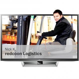 LG 50PM670S Plasma-3D-TV (50 Zoll) für 579,98€