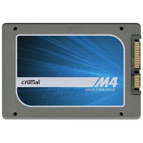 CRUCIAL 512GB M4 2,5 Zoll SSD CT512M4SSD2 @ MediaMarkt.de / Amazon für 279,00 EUR