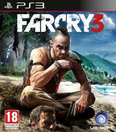 FAR CRY 3 UK Version  für PS3/Xbox bei TheHut.com