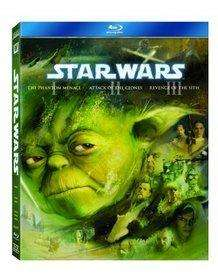[BluRay] Star Wars Episode I-III Box