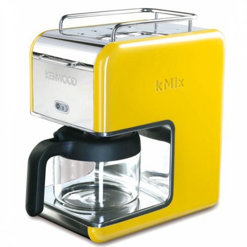 Kewood Filter-Kaffeemaschine CM02x @ mömax / auch Toaster und Wasserkocher