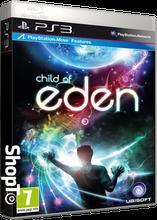 Child of Eden - PS3 für 7,18€ inkl. Versand aus UK