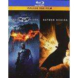 [BluRay] [Kombi] Batman The Dark Night + Batman begins + The Ultimate Bourne Collection