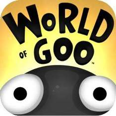 [ANDROID]World Of Goo umsonst, nur am 26.12 @Amazon
