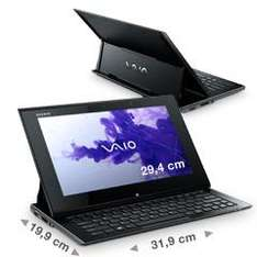 Sony Vaio Duo 11 [Generalüberholt] im Sony Outlet Store