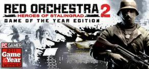 [Steam, PC] Red Orchestra 2 für 4,49€