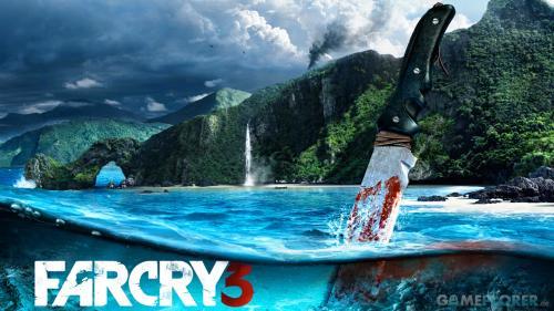 FarCry 3 für PS3/XBOX 360 mit Gutschein für je ca. 27,50 €