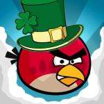 ES IST DA! Angry Birds - St.Paddy's Day on Market (Android) ab 10.03.2011 - go for it