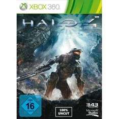 Halo 4 (100% uncut) [Amazon]