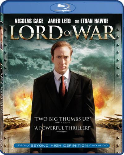 Lord of War - Händler des Todes - Hollywood Collection (Blu-ray) ab 9,49 € bzw. 12,48 € mit Versand