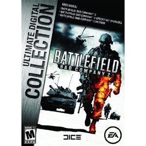 Battlefield Bad Company 2 Ultimate Digital Collection @ amazon.com für 5,67 €
