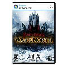 [Steam] Lord Of The Rings: War In The North @ Amazon.com (Zahlung mit KK)