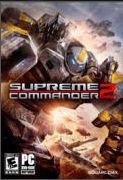 Supreme Commander 2 für 2,89 Euro bei Gamersgate