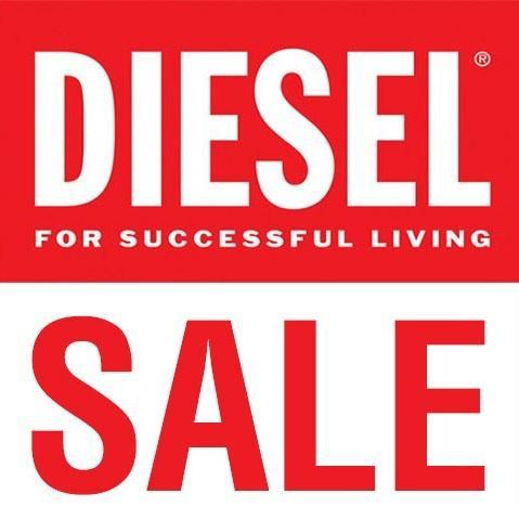30% bei Diesel.com auf ausgewählte Artikel