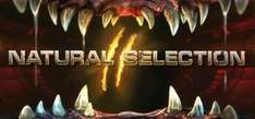 [Steam] Natural Selection 2 (FPS/RTS mix) (um 60% reduziert)
