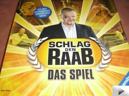 Schlag den Raab 1 von Ravensburger (28% Ersparnis)