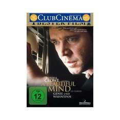 A Beautiful Mind [DVD] bei Amazon.de