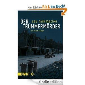 [Kindle] Der Trümmermörder am 28.12.12