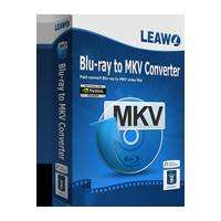 PC Giveaway of the Day - Leawo Blu-ray to MKV Converter