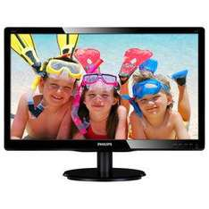"""Deine 120 Minuten"" Aktion@ notebooksbilliger.de z.B. Philips 23"" Led Monitor 111€ (Idealo: 159,90€)"