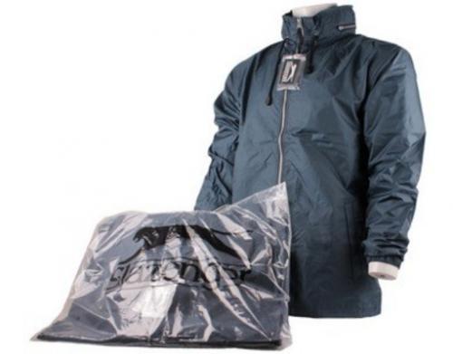 Slazenger Regenjacke wind- und wasserabweisend in S bis XXL für nur 13,99 Euro inkl. Versand