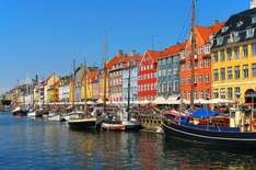Reise: Über das Osterwochenende 4 Tage / 3 Nächte Kopenhagen ab Berlin (Flug, Transfer, 3* Hotel) 184,- € p.P.