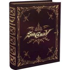 SoulCalibur V Collector´s Edition [Xbox,PS3] nur 19,97 Euro inkl. Versand bei Amazon