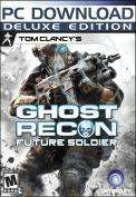Preisfehler: Tom Clancy's Ghost Recon: Future Soldier™ Deluxe Edition für 2.70€ @gamersgate.com