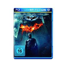 The Dark Knight - 2 Disc Special Edition Blu-ray