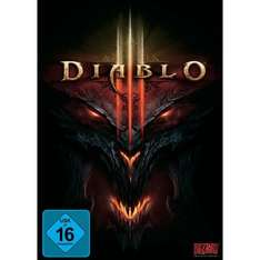 Diablo 3 DVD Box