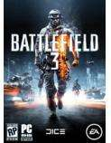 Battlefield 3 (PC) Origin Key Code